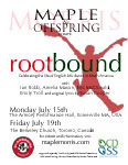 Rootbound promo poster